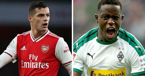 Arsenal 'will offer Xhaka as bait' in deal with former club