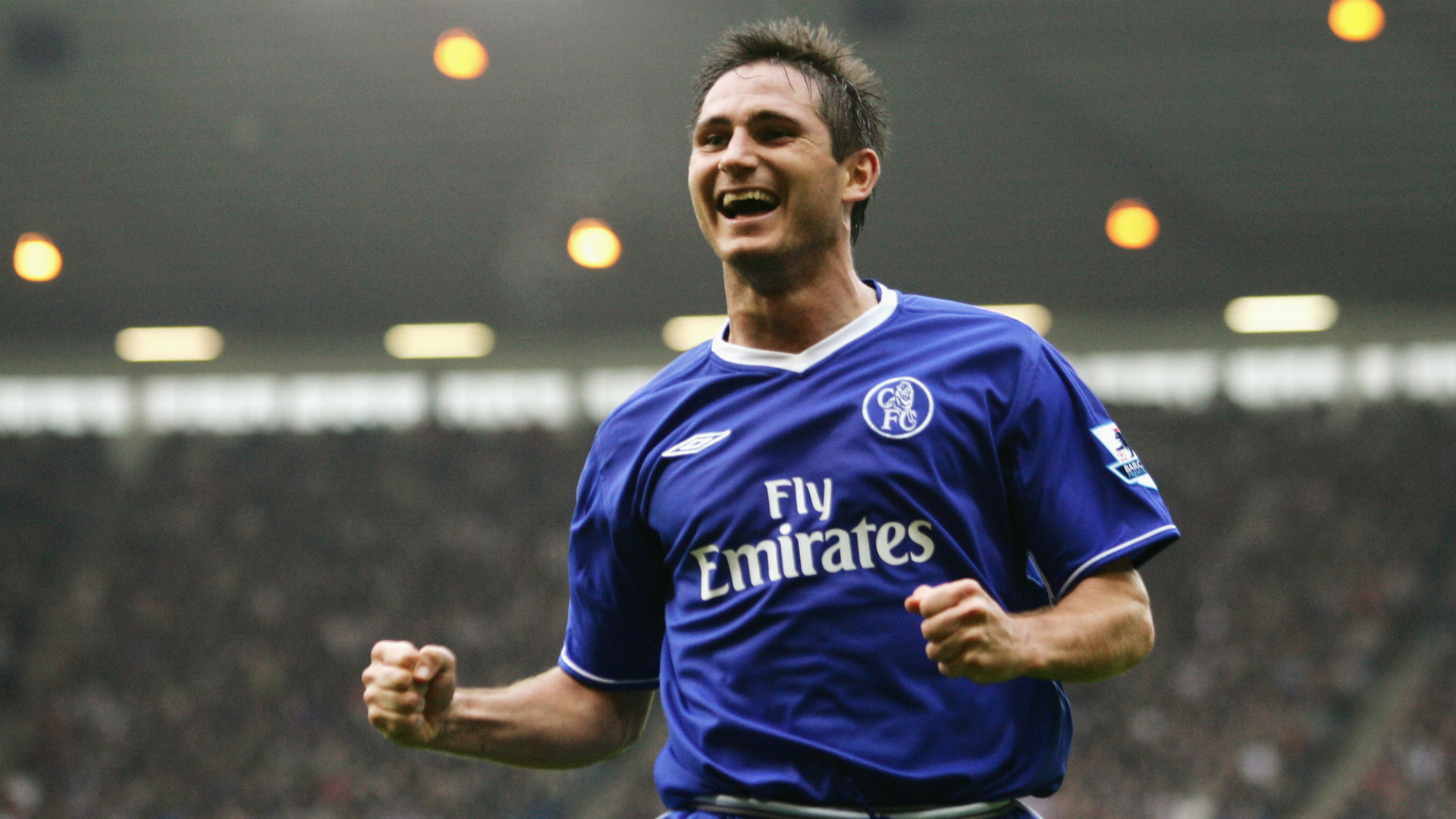 "Frank Lampard on Spurs fears ""They may not admit it but the"