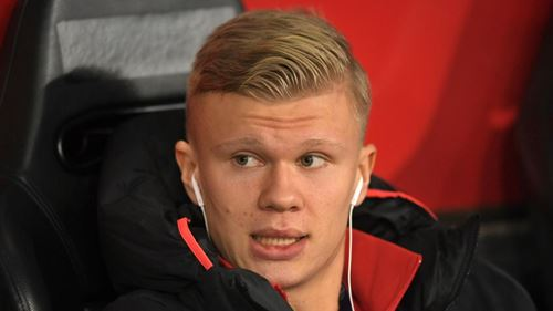 Erling Haaland reportedly announces which club he wants to join in January