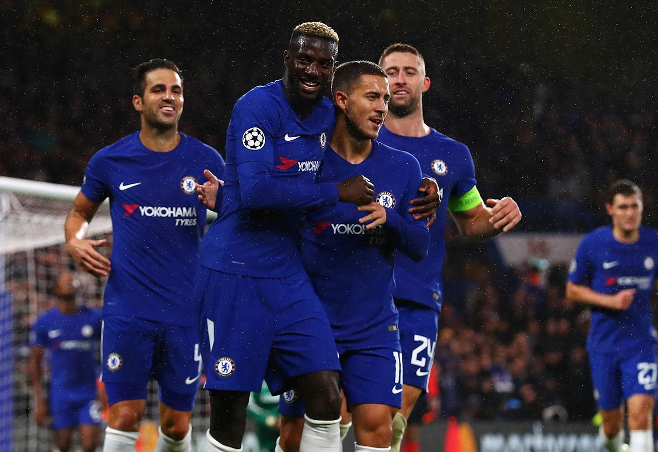 Is Cesc Fabregas or Tiemoue Bakayoko the better replacement for