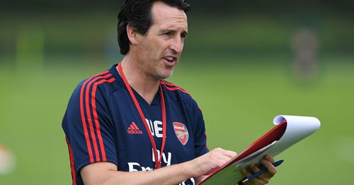 Emery has shown he's ready to admit his mistakes: does that mean we'll see our best XI soon?