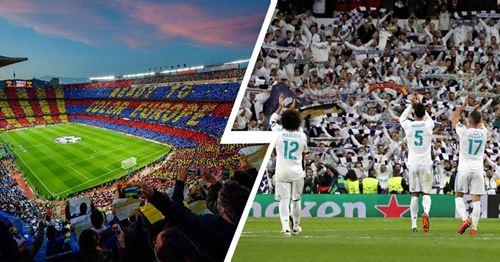 """🔴 """"Primera vuelta en el Bernabéu"""", """"Que jueguen en campo neutral"""" y otras reacciones de los fans 🔴"""