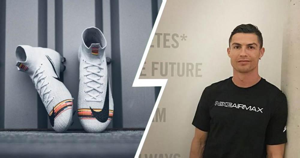 20dd5a593fd3 Nike lancia le nuove scarpe di Ronaldo: alla scoperta degli scarpini di CR7  - Tribuna.com