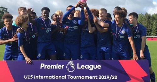 Chelsea set remarkable winning culture all over Europe