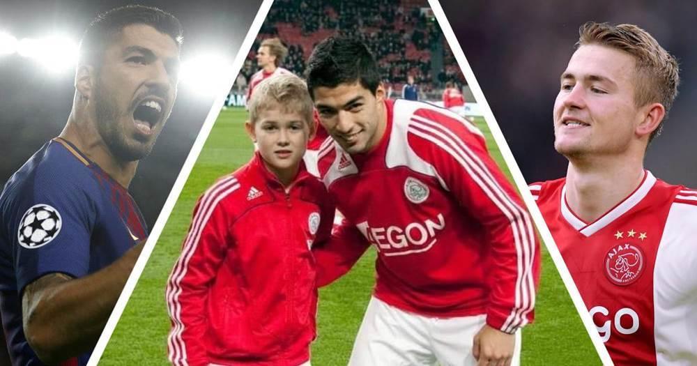 e4d59f9d76027 Un vieux tweet de l Ajax