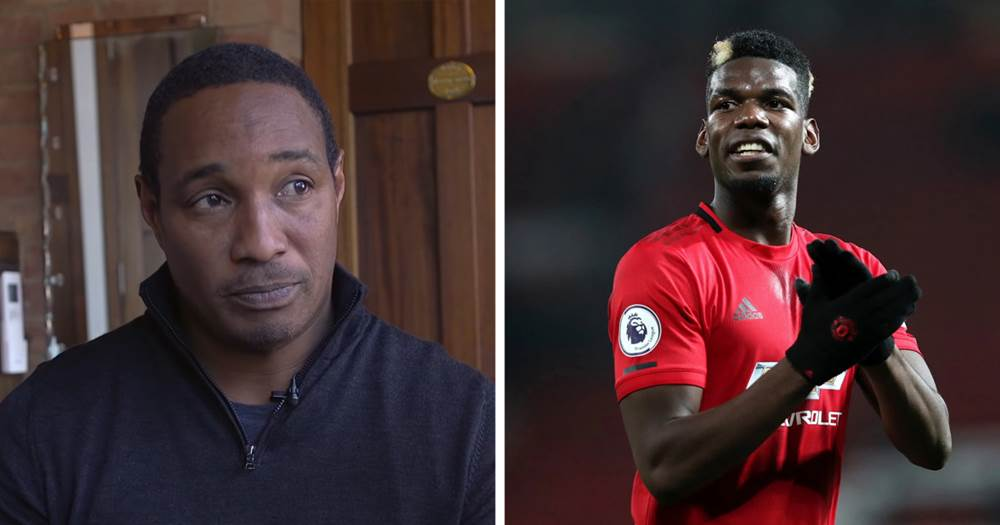 He's not bothered about being the captain of United': Paul Ince on why Pogba  regrets Old Trafford return - Tribuna.com