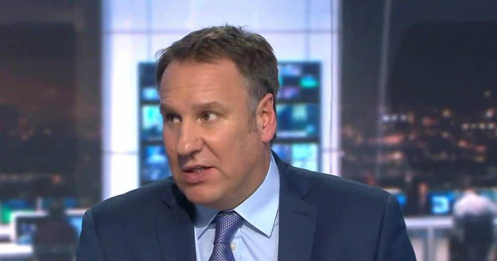 Paul Merson expects Liverpool 'to get nervous' but still backs Reds